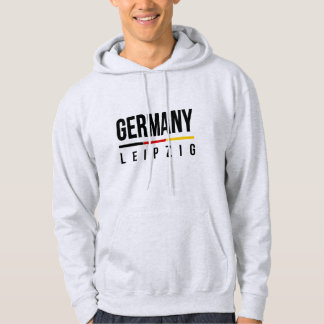 Moletom Leipzig Alemanha
