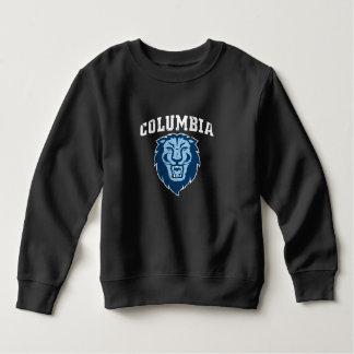 Moletom Leões da Universidade de Columbia | - vintage