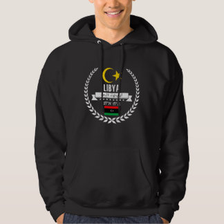 Moletom Líbia