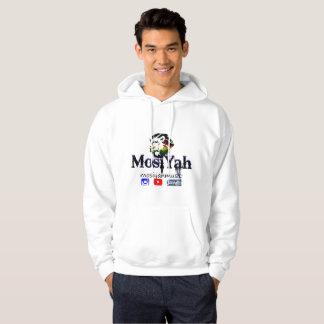 Moletom Logotipo da música de MosiYah