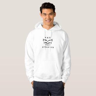 Moletom Logotipo novo do atletismo de 2018 V.A.D no hoodie