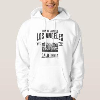 Moletom Los Angeles