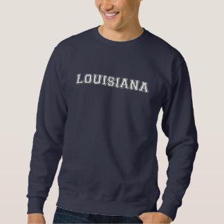 Moletom Louisiana