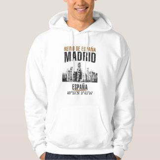 Moletom Madrid