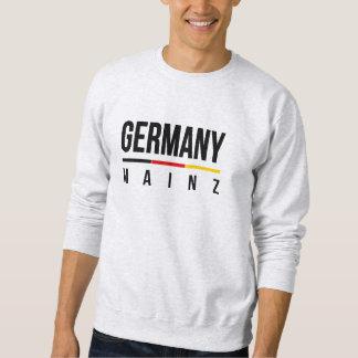 Moletom Mainz Alemanha