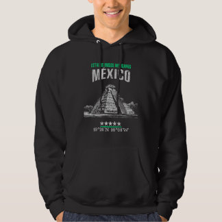 Moletom México
