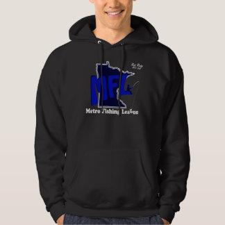 Moletom MFL_Logo_BlackHoodie3, Roubo Ruda, funcionarios de