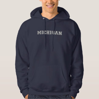Moletom Michigan