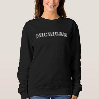 Moletom Michigan