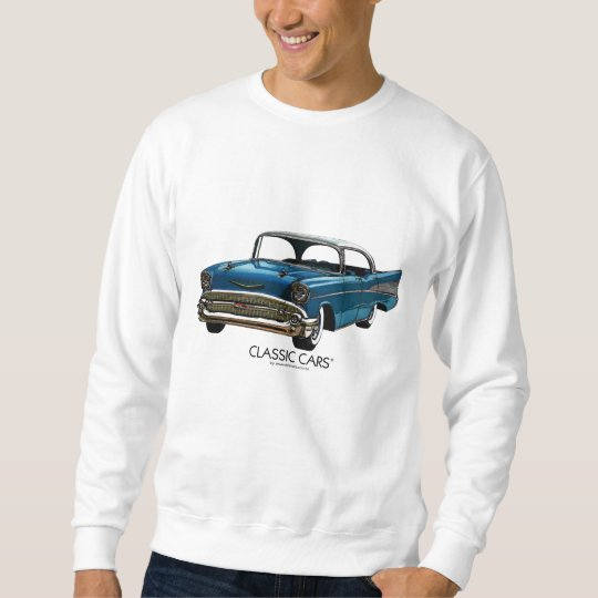 Moletom Moleton CLASSIC Cars