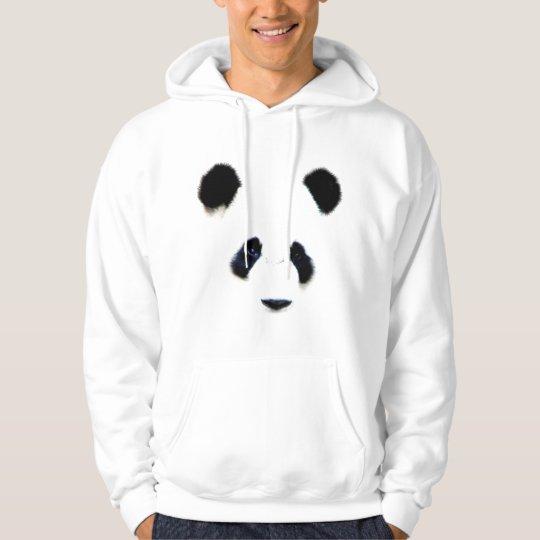 Moletom Moleton Panda