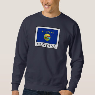 Moletom Montana