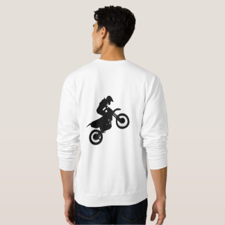 Moletom Motocicleta