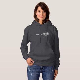 Moletom Mude sua mudança do coração o hoodie do mundo