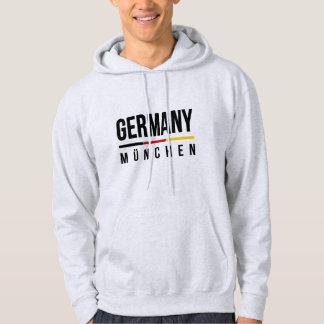 Moletom München Alemanha