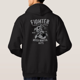 Moletom Muttahida Majlis-E-Amal misturado 2018 do lutador