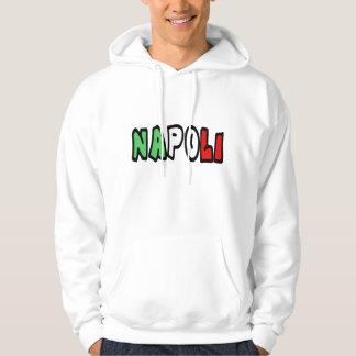 Moletom Napoli