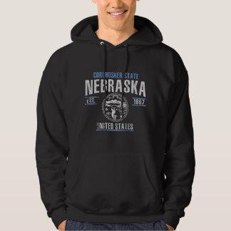 Moletom Nebraska