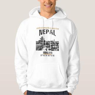 Moletom Nepal