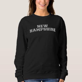 Moletom New Hampshire
