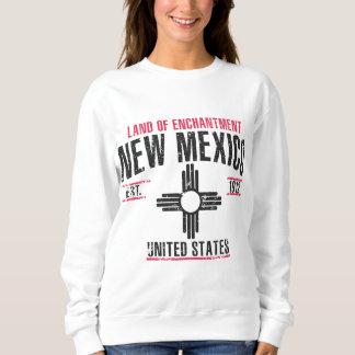 Moletom New mexico