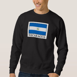 Moletom Nicarágua