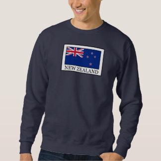 Moletom Nova Zelândia