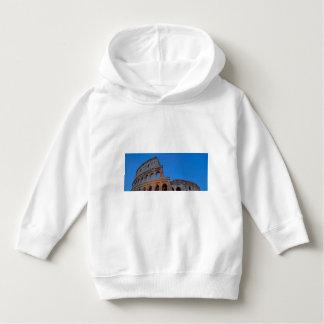 Moletom O Colosseum, original o anfiteatro de Flavian