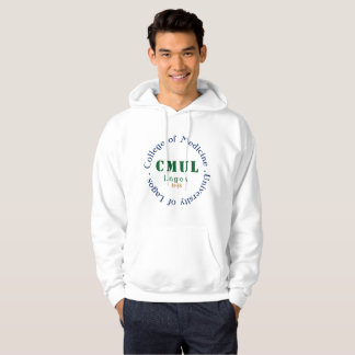 Moletom O hoodie-CMUL 81886 dos homens