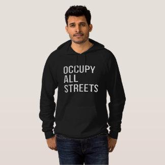 Moletom Ocupe todas as ruas