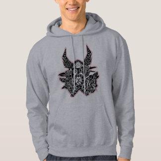 Moletom Odin - o Hoodie dos homens do emblema
