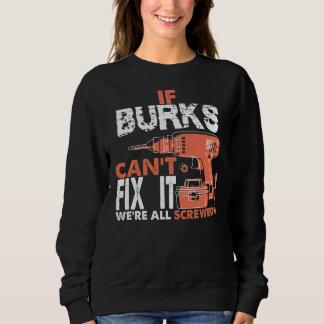 Moletom Orgulhoso ser Tshirt de BURKS