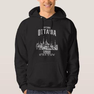 Moletom Ottawa