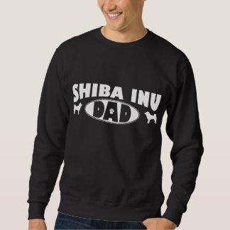 Moletom Pai de Shiba Inu