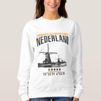 Moletom Países Baixos