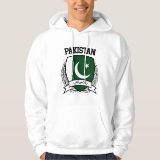 Moletom Paquistão