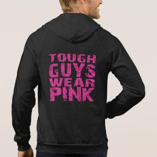 Moletom Para o Hoodie da consciência do cancro da mama dos