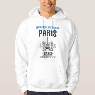 Moletom Paris