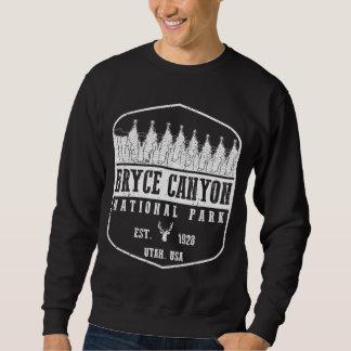 Moletom Parque nacional da garganta de Bryce