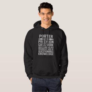 MOLETOM PORTEIRO