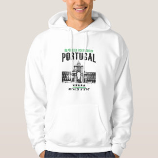 Moletom Portugal
