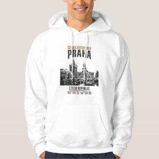 Moletom Praga