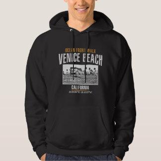 Moletom Praia de Veneza