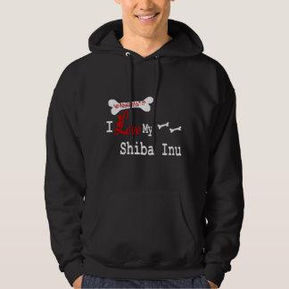 Moletom Presentes de Shiba Inu