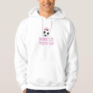 Moletom Princesa do futebol