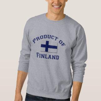 Moletom Produto de Finlandia