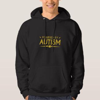 Moletom Psto pelo autismo