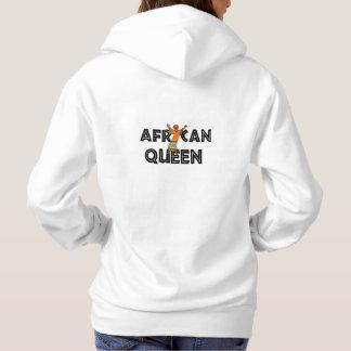 Moletom Rainha de Africian
