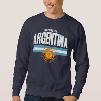 Moletom República Argentina