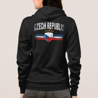 Moletom República checa